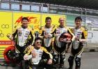 香港创域Ace motorcylces成为英国Goodridge摩托车销售服务中心